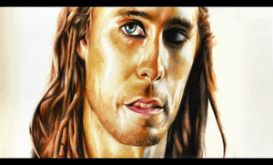 Hephaistion by StoneTheCrow87