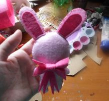 :WIP- 2D Bunny Plush: by PrePAWSterous