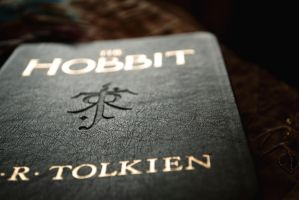 The Hobbit by Fumikazu