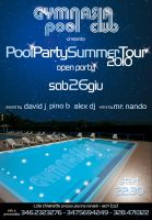PoolPartySummerTour I by paKipresenTe
