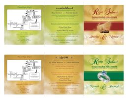 bob wedding card 2 by yayang29