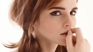 Emma Watson Carter Smith Photoshoot 2014 by FunkyCop999