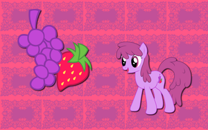 Berry Punch wallpaper by AliceHumanSacrifice0