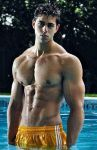 Pool Muscle 3 by Stonepiler