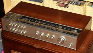 philips 790 retro reciever 1969 by pagan-live-style