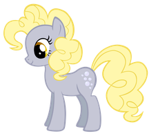 Derpie Pie vector by Durpy