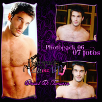 Photopack 06 Daniel Di Tomasso by PhotopacksLiftMeUp