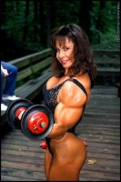 Back Page Janice Ragain by 04Brutale
