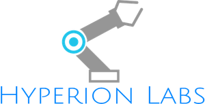 Hyperion Labs Logo by Gyr0TheScout