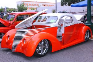 37 Ford Coupe by StallionDesigns