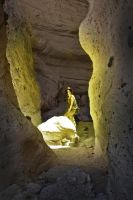 Entrance To The Sun Cavern by PlayingWithDeadDolls