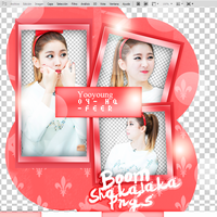 +Pack Png Hello Venus|Yooyoung by KarmaButterflyLove