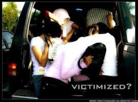 victimized? by obliviouslysin