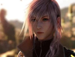 final fantasy XIII by unknownimouz15