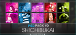 Pack PSD #2 (5 PSD) by Fadil089665