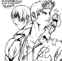 Overthrown - Vol. 1 Teaser by Asayamoto