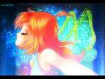 Bloom by galia-and-kitty