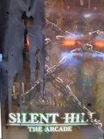Silent Hill: The Arcade - Side by IchibanWolf