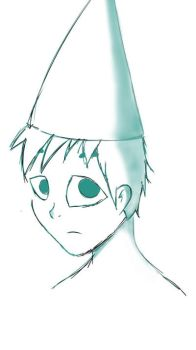 Wirt Sketch by olivine-evanescent