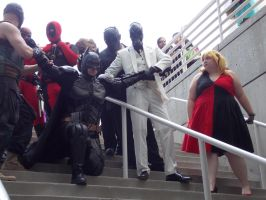AX2014 - Marvel/DC Gathering: 082 by ARp-Photography