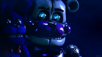 The Show is about to Start (Funtime Freddy) by Ionyen