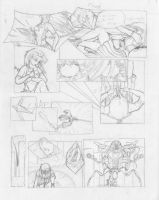 Angels Knight M Pg 3 WIP by PandaRevolution