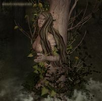Spirit of Earth by karibous-boutique