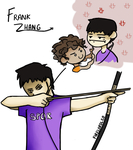 Frank Zhang by firelordleo