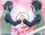 KoteIzu Moment FTW by EpicAnimePerson