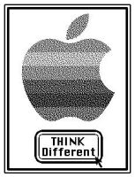 think different by melallensink