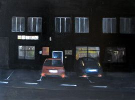 night by knoppersa