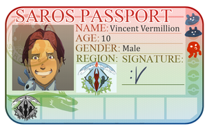 Vince's Saros Passport by Awesome-Vince