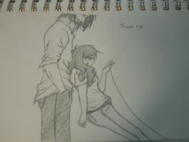 Trust me. by FullMetalSoul13