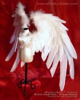 GABRIEL v3 BJD 70cm Doll WINGS by eProductSales