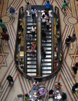 QVB NY by andyhutchinson