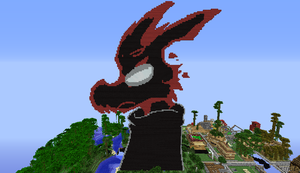 Death 2 FINISHED - Minecraft by Shiron95