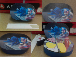 Bento Box Photos by demonreapergirl