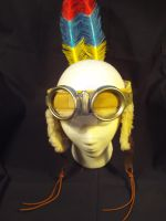 +Anima Cooro's Hat - Front by CosplayCache
