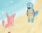 PMD2: That Fated Day by Akivi