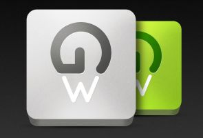 GrooveWalrus Icon by Tiny Lab by TinyLab
