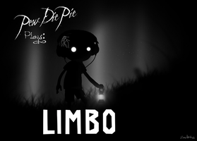 PewDiePie Plays: LIMBO by ZomzArtisticz