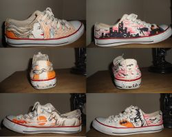 Art Shoes by BrunoBull