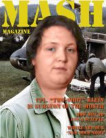 Mash Magazine by oldblueford
