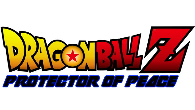 Protector of Peace OFFICIAL Logo by TavenPrower