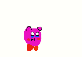 .:Request:. Poyo! by Themysterydrawer