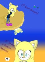another sonic comic- 2 by ShadowSilverfan1997