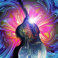 Psych Bass by AjDesign13
