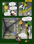 Chapter Three PG5 by Goons-And-A-Bandit