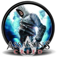 Assassin's Creed - Icon by Blagoicons