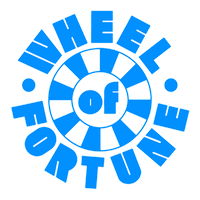 Blue WOF logo - 1983 by wheelgenius